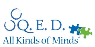Q.E.D. Foundation takes up where All Kinds of Minds left off